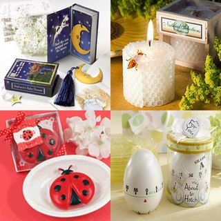nursery rhyme baby shower theme ideas decorations