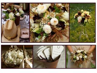 western themed events wedding flowers ideas inspiration