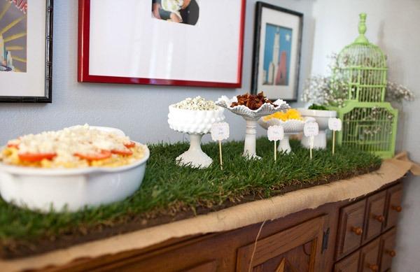 mac and cheese bar, maccaroni and cheese, bar buffet food