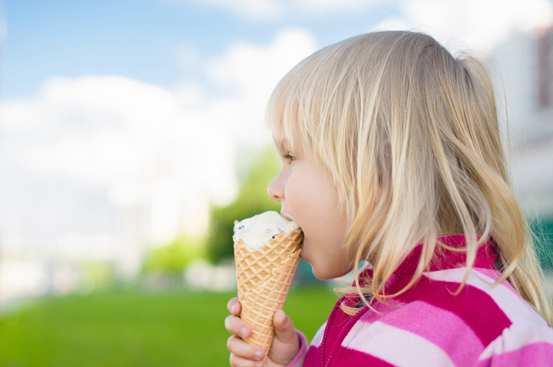 Ice Cream - 5 Uncommon Holidays to Celebrate - The Sendo Blog
