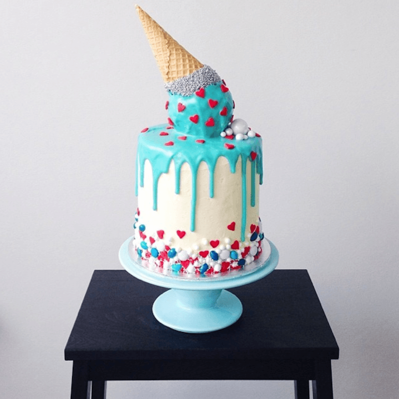Mayfield Birthday Cake Ice Cream Ingredients Image Inspiration of