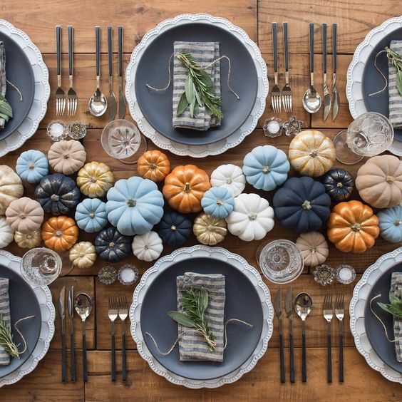 4 Tips For Throwing The Best Thanksgiving