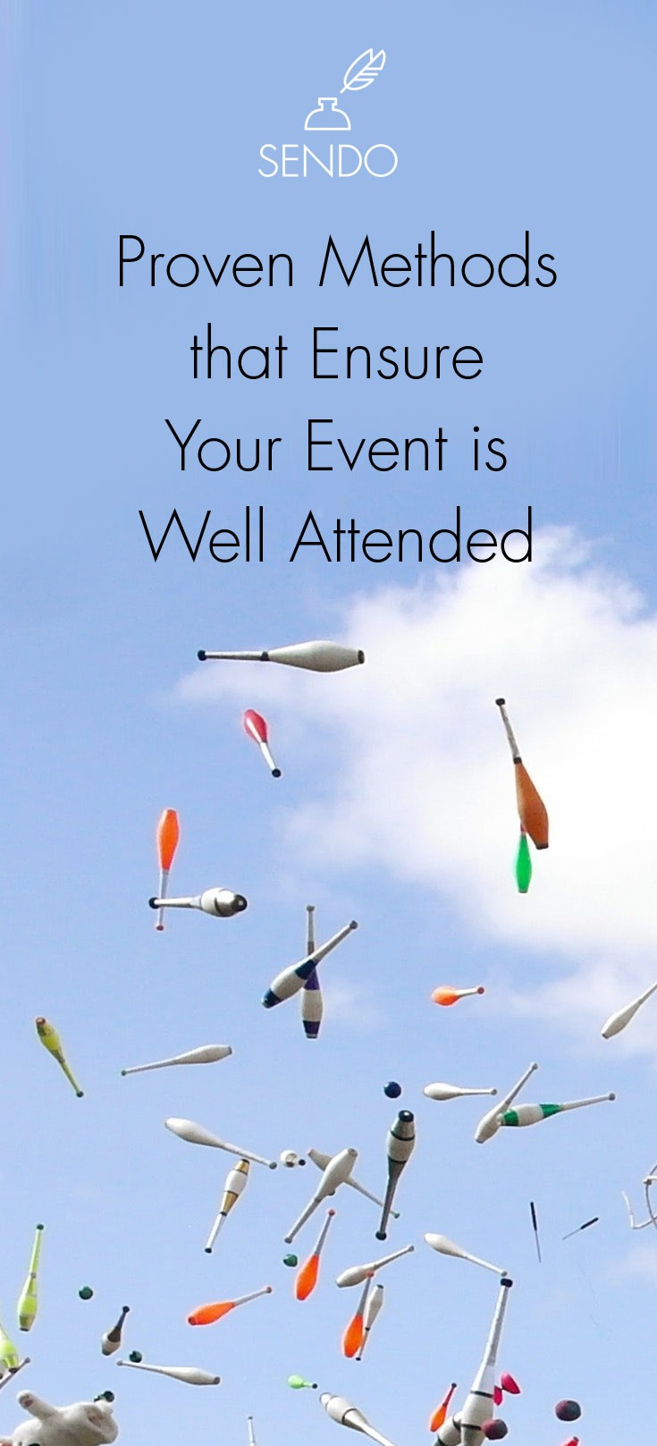 You're Invited! Proven Methods that Ensure Your Event is Well Attended