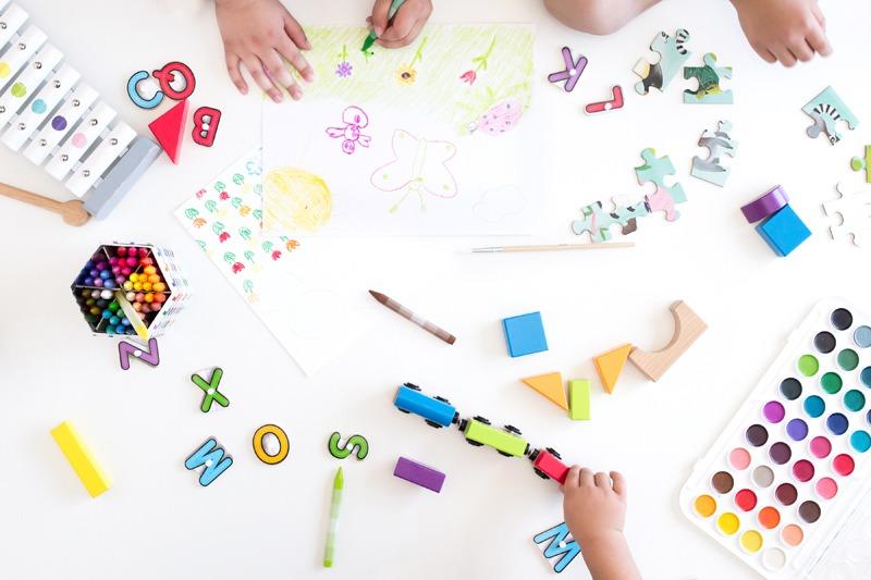 Awesome Birthday Game Ideas for Kids #kidsparty #birthdaygames #kidsbirthdayparty #sendomatic