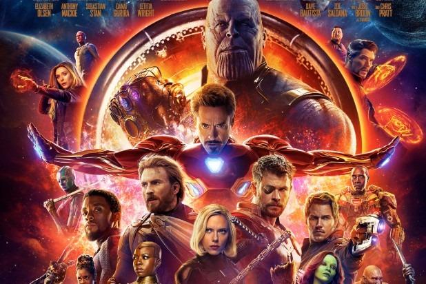 Marvel Party Theme