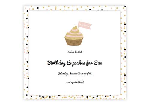 Animated online birthday party invitations filmwisefo