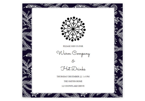 Online Christmas Party Invitations – Online Christmas Party Invitations