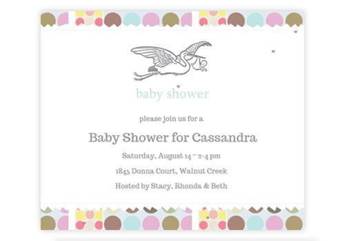 Nursery rhyme baby shower the sendo blog nursery rhyme inspired baby shower invitation filmwisefo