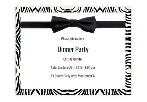 Online Party Invitations – Online Party Invites